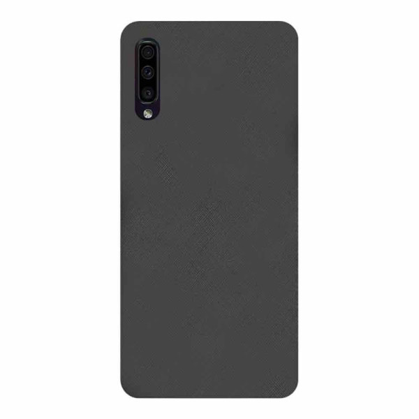 Compatible Cross Pattern Case For Samsung Galaxy A70 SM-A705