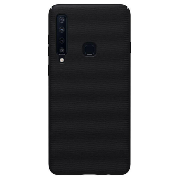 Compatible Cross Pattern Case For Samsung Galaxy A9 2018