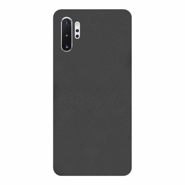 Compatible Cross Pattern Case For Samsung Galaxy Note 10 5G