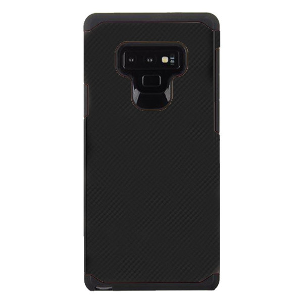 Compatible Cross Pattern Case For Samsung Galaxy Note 9