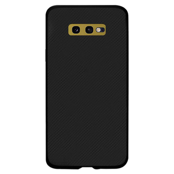 Compatible Cross Pattern Case For Samsung Galaxy S10