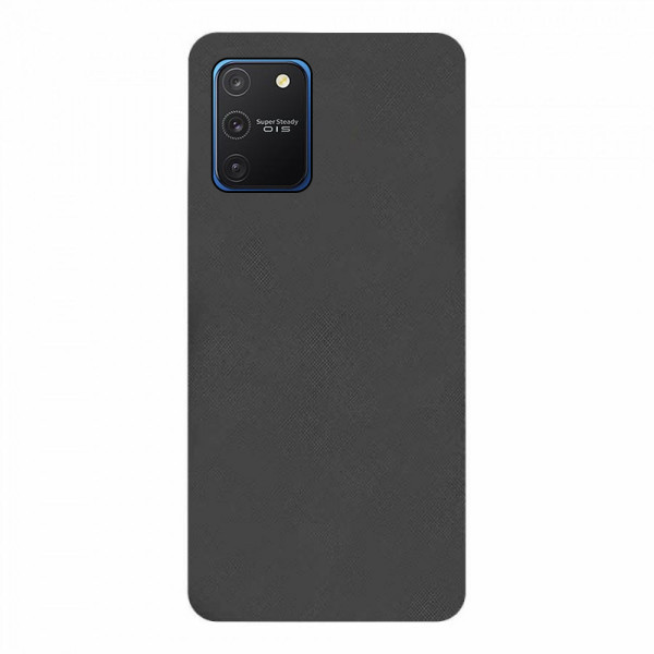 Compatible Cross Pattern Case For Samsung Galaxy S10 Lite 2020