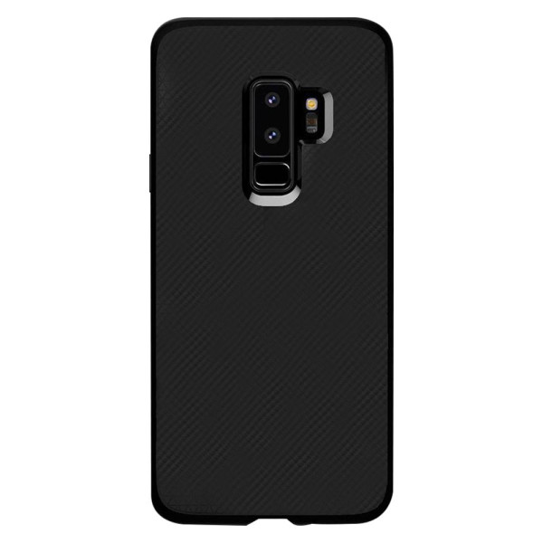 Compatible Cross Pattern Case For Samsung Galaxy S9 Plus
