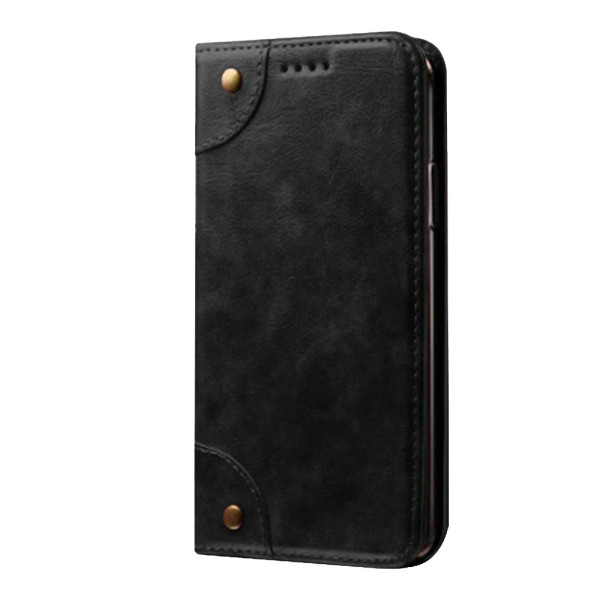 Compatible Dege Flip Book Pouch For iPhone 12 Pro Max 6.7