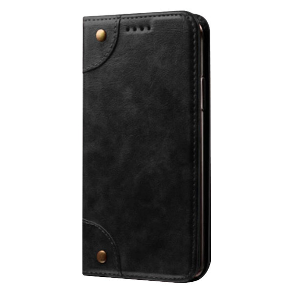 Compatible Dege Flip Book Pouch For iPhone XS Max