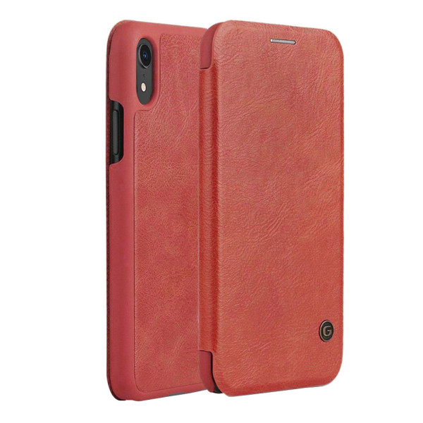 Compatible G-Case Business Series For iPhone XR