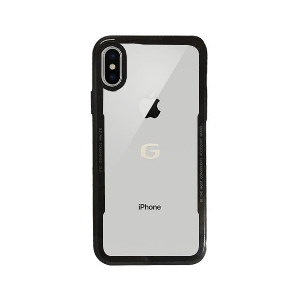 Compatible G Case Crystal Series For iPhone X