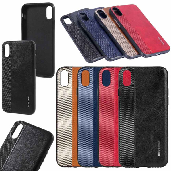 Compatible G-Case Earl Series For iPhone XS Max