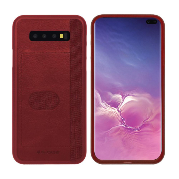 Compatible G-Case Fashion Series For Samsung Galaxy S10 Plus