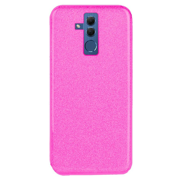 Compatible Glitter Gel Case For Huawei Mate 20 Lite