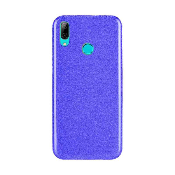Compatible Glitter Gel Case For Huawei P Smart 2019
