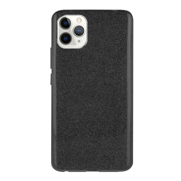 Compatible Glitter Gel Case For iPhone 11 Pro
