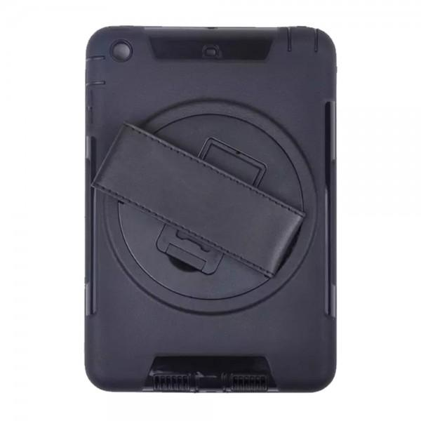 Compatible Hand Strap Rotating Cover Case Holder For iPad Air