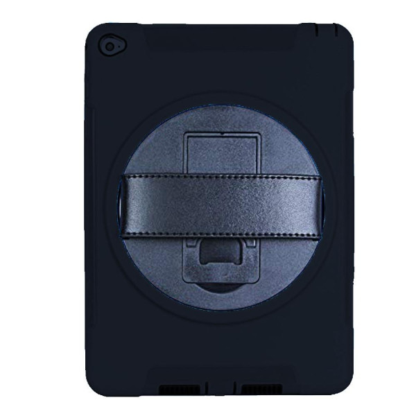 Compatible Hand Strap Rotating Cover Case Holder For iPad Air 2019