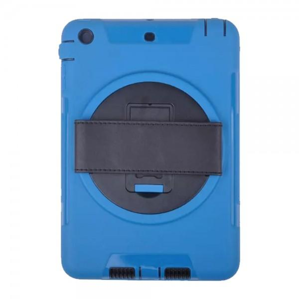 Compatible Hand Strap Rotating Cover Case Holder For iPad Mini 1/2/3