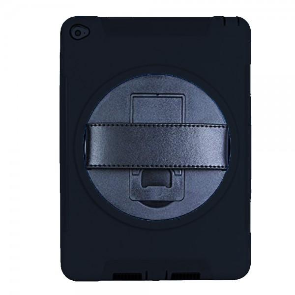 Compatible Hand Strap Rotating Cover Case Holder For iPad Mini 2019