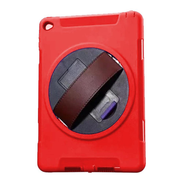 Compatible Hand Strap Rotating Cover Case Holder For iPad Mini 4