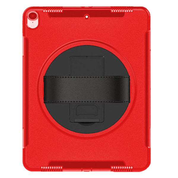 """Compatible Hand Strap Rotating Cover Case Holder For iPad Pro 11"""" 2018"""