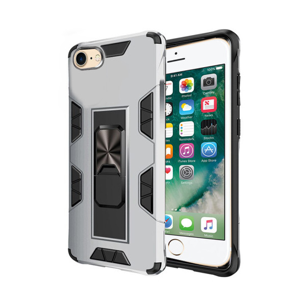Compatible Kick Stand Case For iPhone 7/8