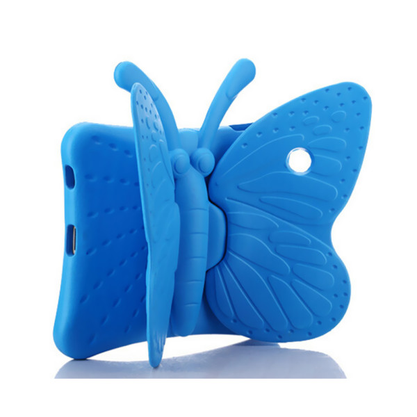Compatible KIDS Butterfly Case For iPad Mini 1/2/3/4