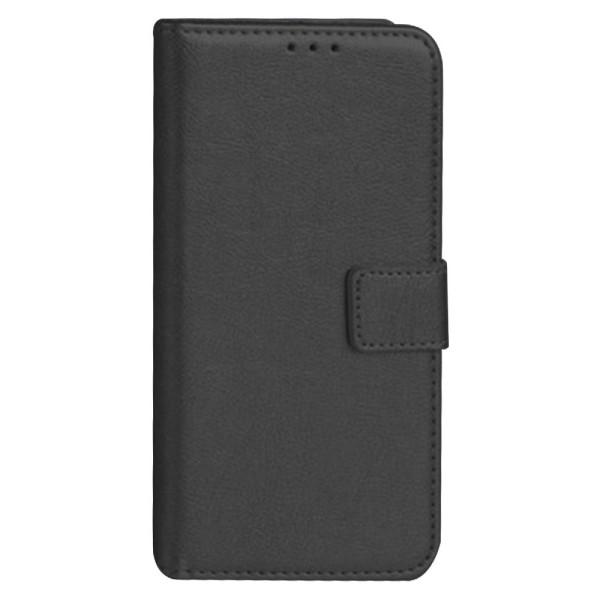 Compatible Premium Leather Flip Book Pouch For iPhone 8 Plus