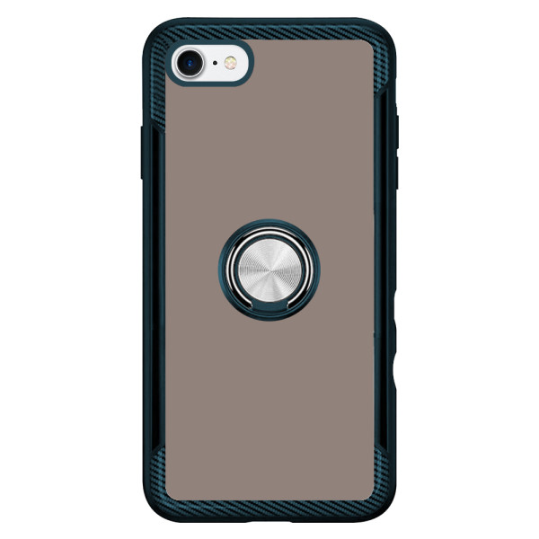 Compatible Replacement 2 in 1 Ring Protective Case For iPhone 6