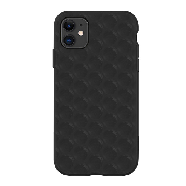 Compatible Replacement Bubble Case for iPhone 11 6.1