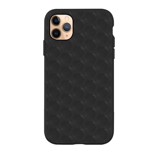 Compatible Replacement Bubble Case for iPhone 11 Pro Max 6.5