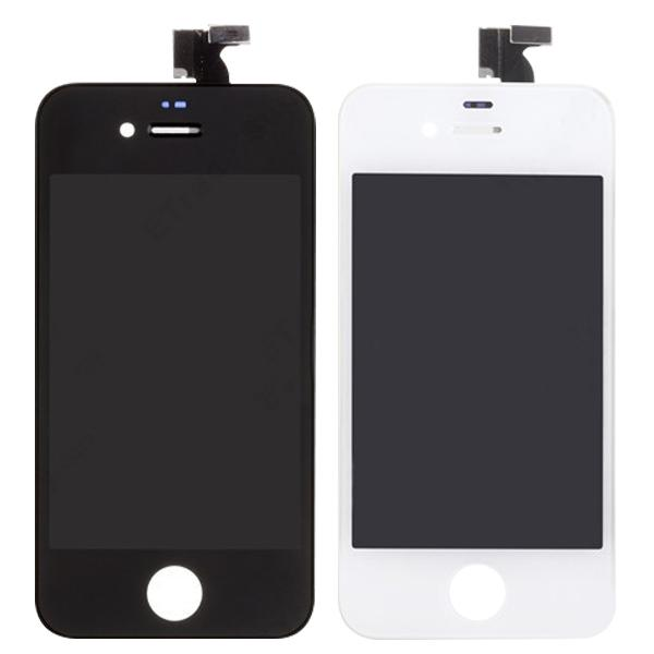 Compatible LCD Module For iPhone 4