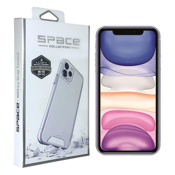 Compatible Replacement Space Case For iPhone 11 Pro Max