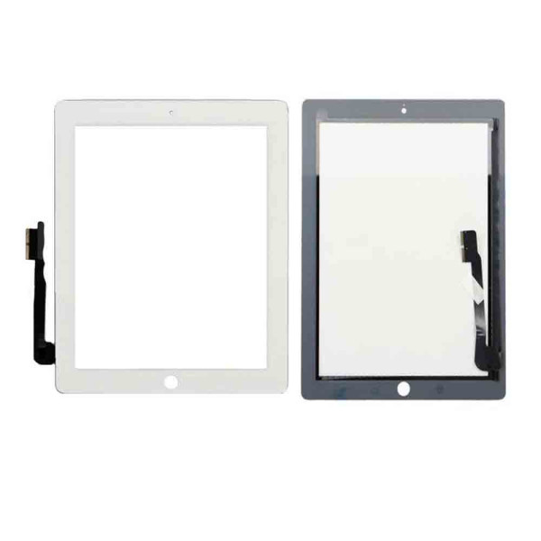 iPad 3 & 4 - Digitizer