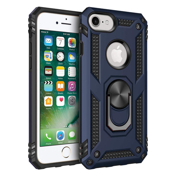 Compatible Ring Armor Case For iPhone 6