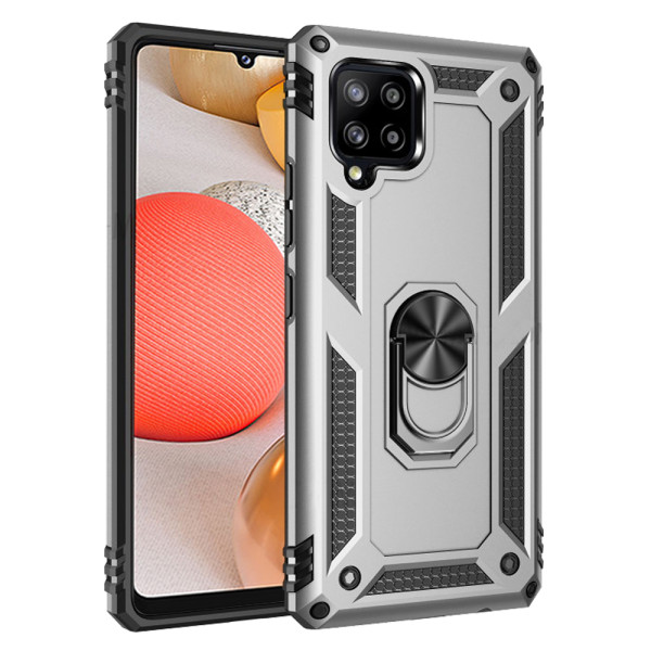 Compatible Ring Armor Case for Samsung Galaxy A42 5G SM-A426B
