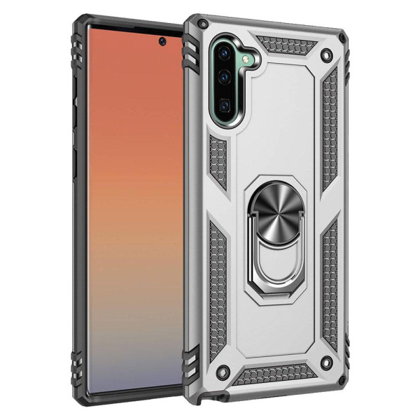 Compatible Ring Armor Case For Samsung Galaxy Note 10