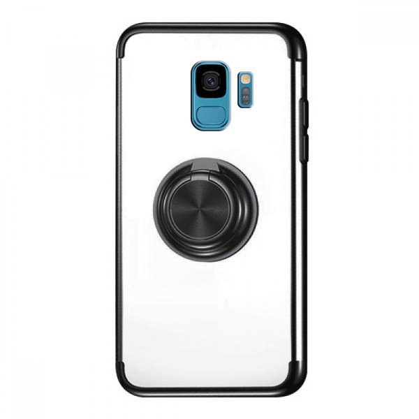 Compatible Ring Armor Case For Samsung Galaxy S9 SM-G960