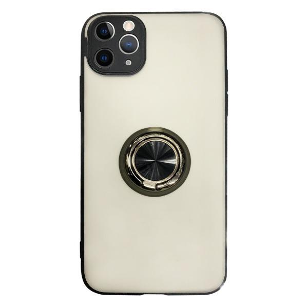 Compatible Ring Case For iPhone 11 Pro