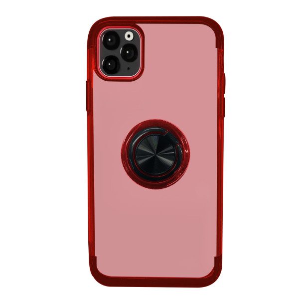 Compatible Ring Case For iPhone 12 Mini 5.4