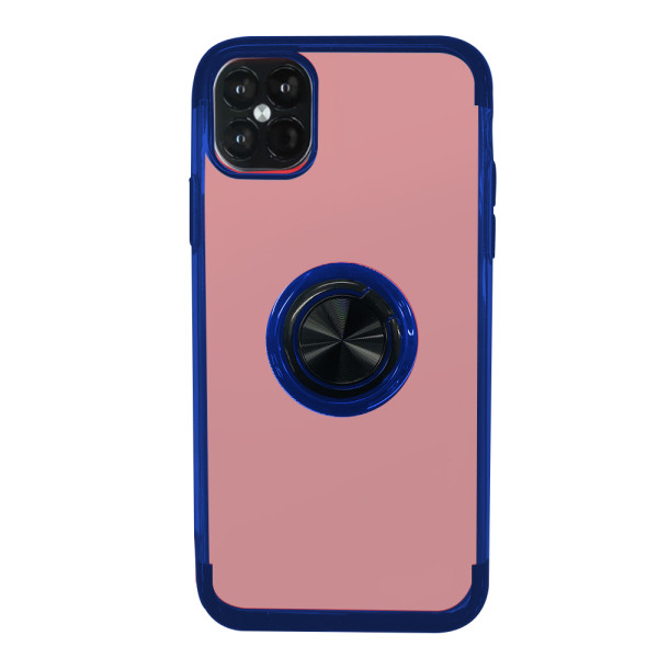 Compatible Ring Case For iPhone 12 Pro Max 6.7
