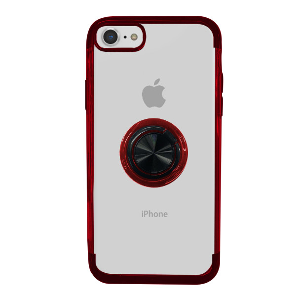 Compatible Ring Case For IPhone 7/8