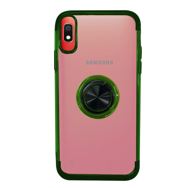 Compatible Ring Case For Samsung Galaxy A10