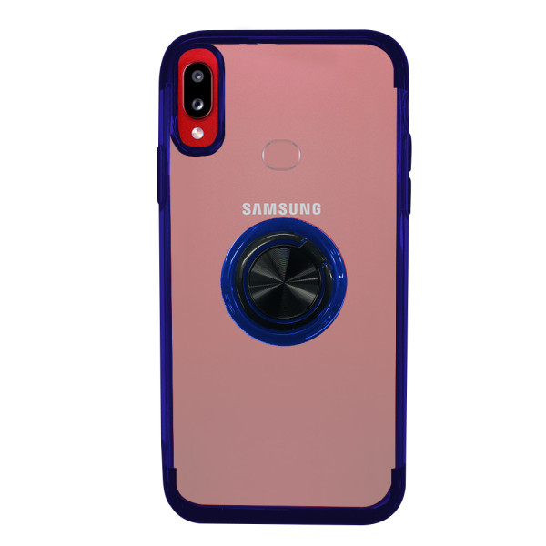 Compatible Ring Case For Samsung Galaxy A10S