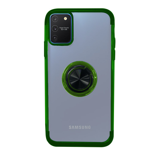 Compatible Ring Case For Samsung Galaxy S10 Lite 2020