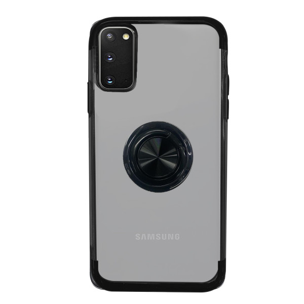 Compatible Ring Case For Samsung Galaxy S20