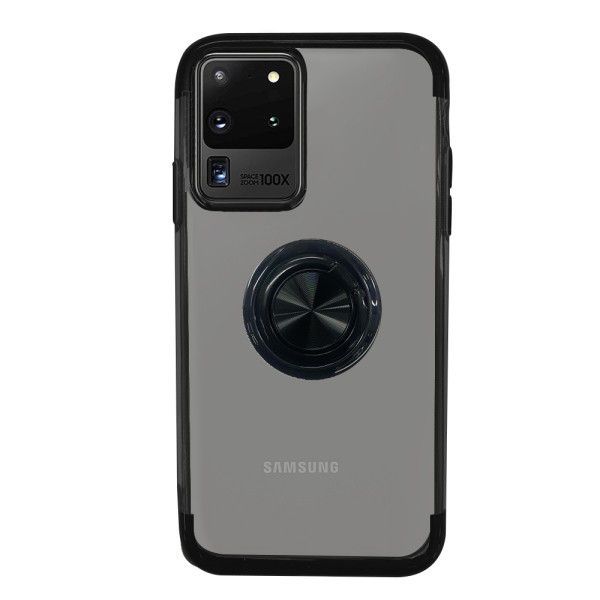 Compatible Ring Case For Samsung Galaxy S20 Ultra