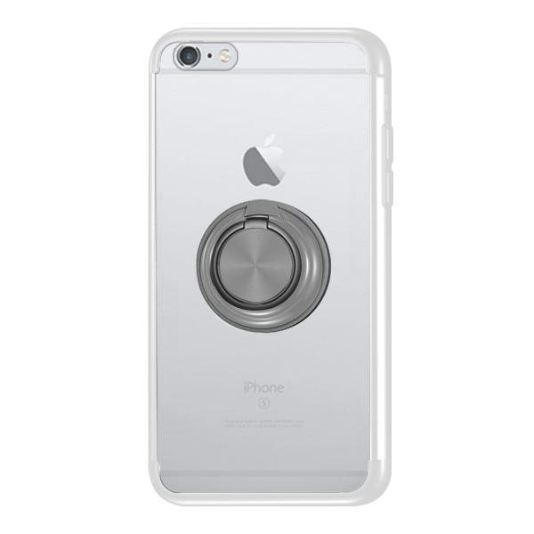 Compatible Ring Cover Case For iPhone 6