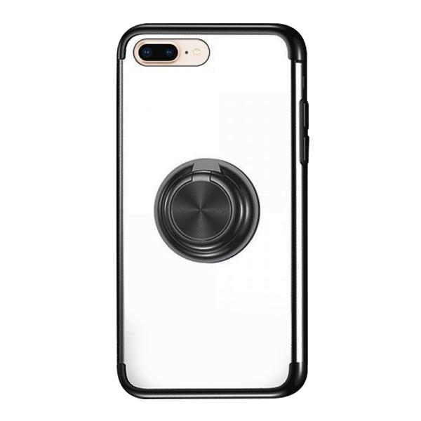 Compatible Ring Cover Case For iPhone 7/8 Plus