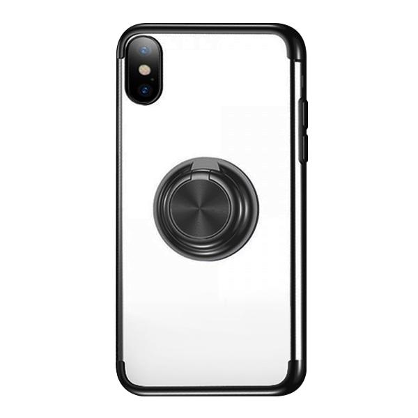 Compatible Ring Cover Case For iPhone X/XS