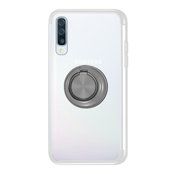 Compatible Ring Cover Case For Samsung Galaxy A50