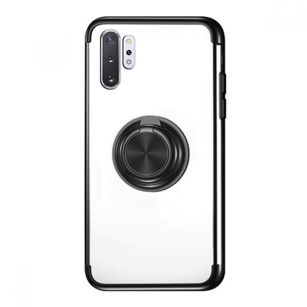 Compatible Ring Cover Case For Samsung Galaxy Note 10 Plus
