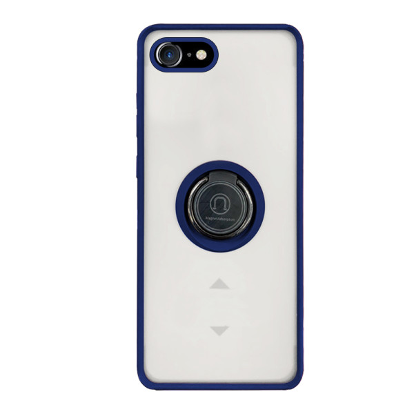 Compatible Shadow Ring Protective Case For iPhone 7